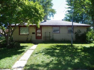 3025 E Holmes Ave, Cudahy, WI 53110