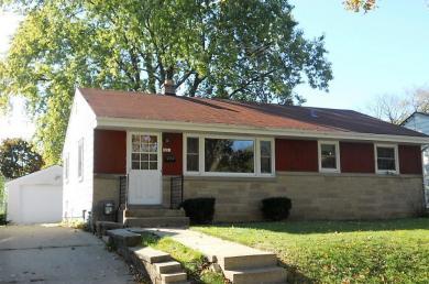 8201 W Lancaster Ave, Milwaukee, WI 53218