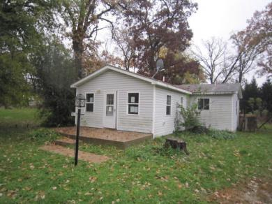 W823 Eau Claire Rd, Bloomfield, WI 53128