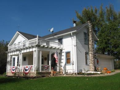 4110 County Road Q, Richfield, WI 53017