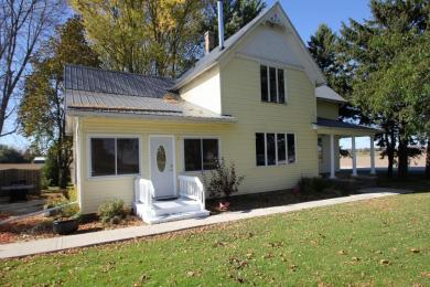 W1951 County Road H, New Holstein, WI 53061