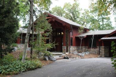 4801 Hewitts Point Rd, Oconomowoc Lake, WI 53066