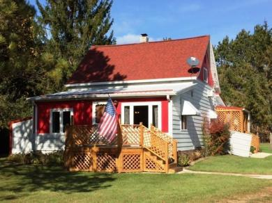 W5760 Cty Hwy X, Middle Inlet, WI 54177