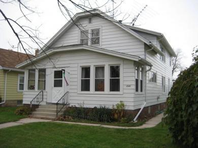 1826-1828 Cambridge Avenue, Sheboygan, WI 53081