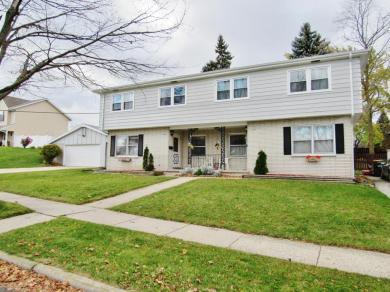 1722 Fairview Dr #1724, West Bend, WI 53090