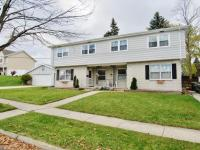 1722 Fairview Dr #1724, West Bend, WI 53090