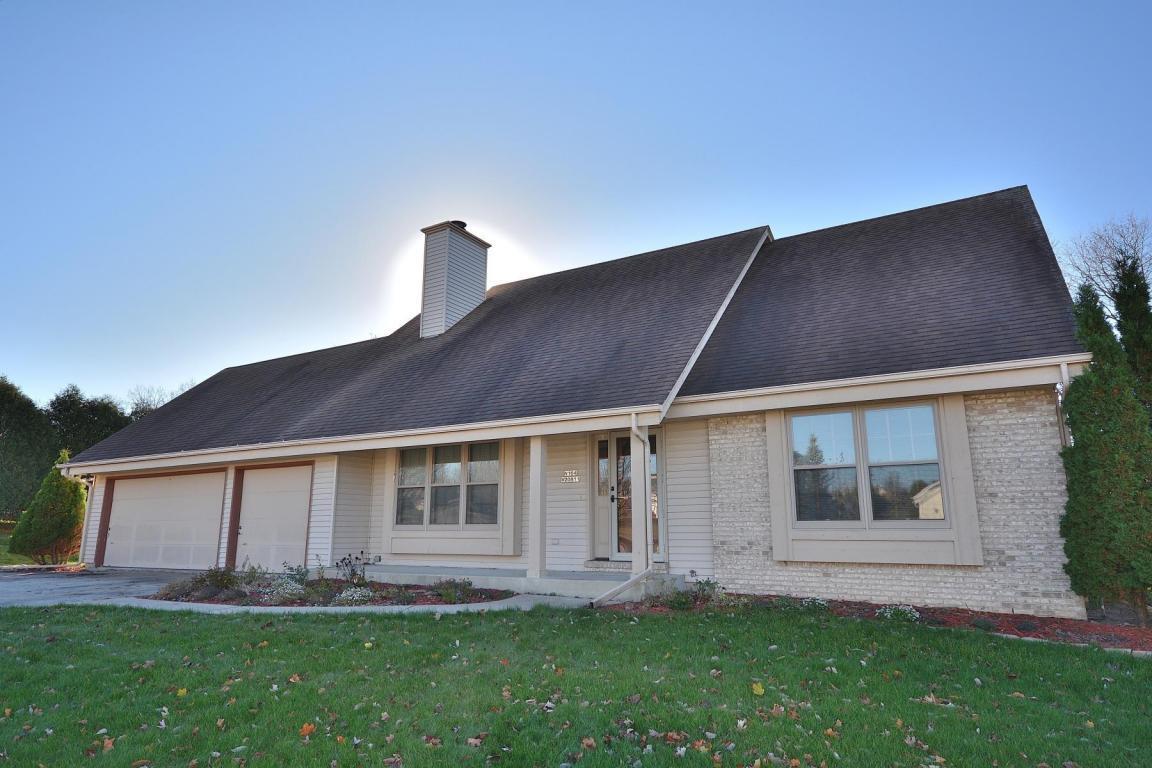 Grandeur Awaits in this Jackson Home!