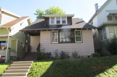 2750 S Lenox Street, Milwaukee, WI 53207