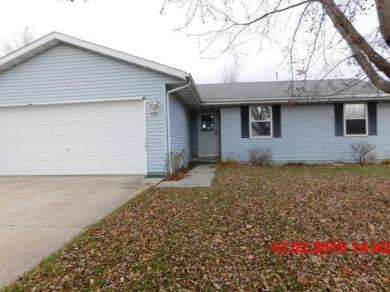 616 Woodberry St, Marshall, WI 53559