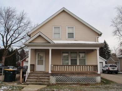 713 North St, West Bend, WI 53090