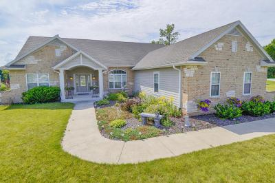Photo of N76W23797 Majestic Heights Trl, Sussex, WI 53089