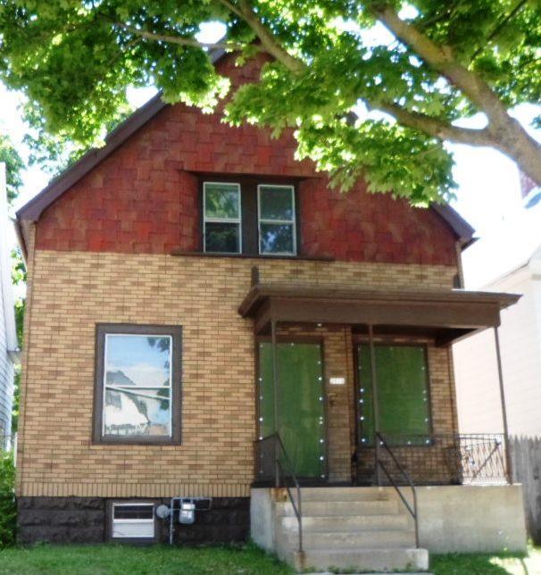2914 N 17th St #Unit 1, Milwaukee, WI 53206