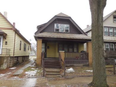 3148 N 40th St, Milwaukee, WI 53216