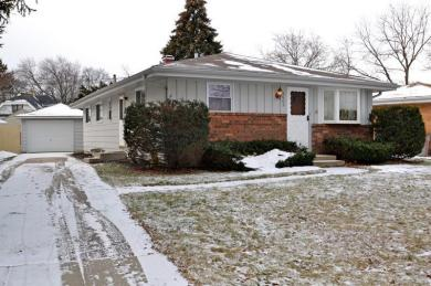 8603 W Potomac Ave, Milwaukee, WI 53225