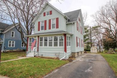 612 Robert St, Fort Atkinson, WI 53538