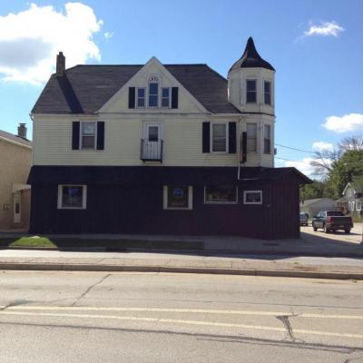 Photo of 301 E Green Bay Ave, Saukville, WI 53080