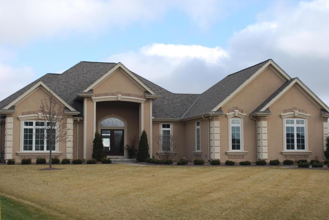 Custom Built Jackson Home!