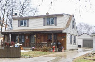 Photo of 12738 W Glendale Ave, Butler, WI 53007