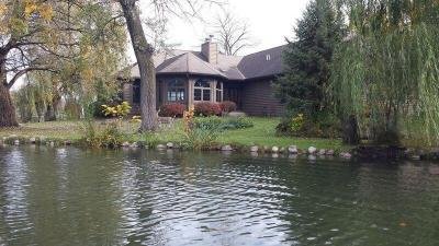 Photo of 298 W Park Dr, Twin Lakes, WI 53181