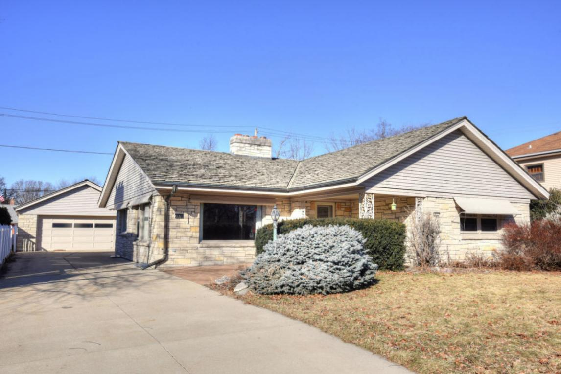 Mls 1513018 631 Glenview Ave Wauwatosa Wi 53213