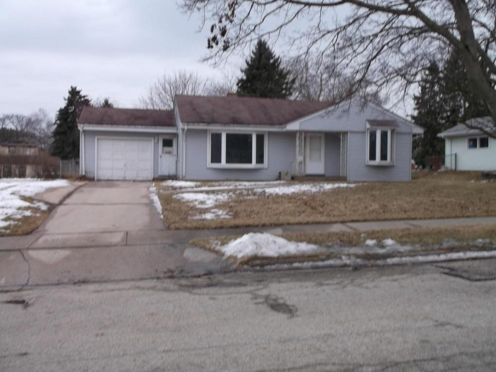 Brookfield Wi Assessor Property Search