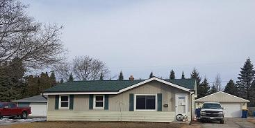 Ranch Home in Trenton Now Open to Admire!
