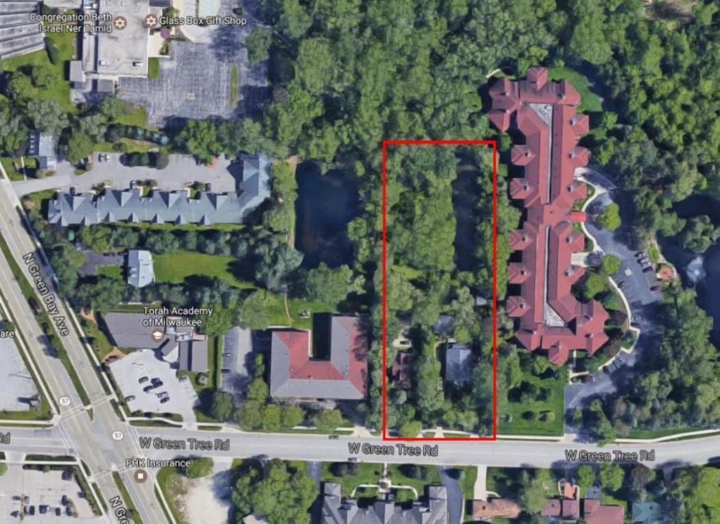 1702 W Green Tree Rd, Glendale, WI 53209