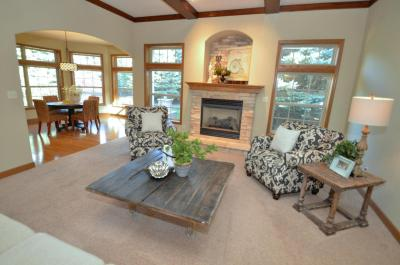 Photo of 410 Pineview Ct N, Richfield, WI 53017