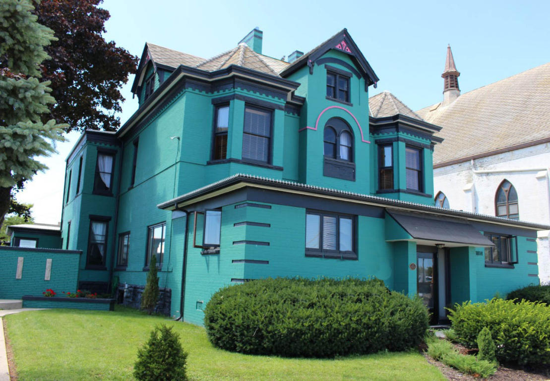 Bed And Breakfast Shorewood Wi