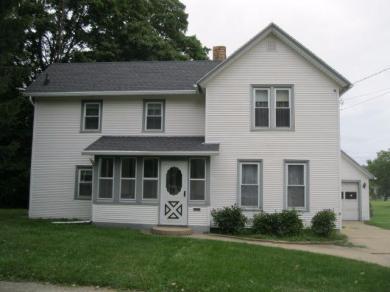 524 W Madison St, Lake Mills, WI 53551