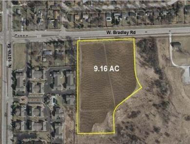 10401 W Bradley Rd, Milwaukee, WI 53224