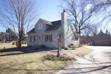 8615 12th Place, Somers, WI 53144