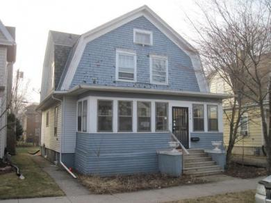 1610 Villa St, Racine, WI 53403