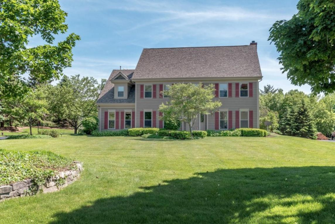 Mls 1515170 4449 W Donges Bay Rd Mequon Wi 53092