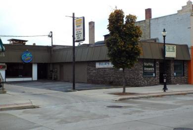 1111 N 8th Street, Sheboygan, WI 53081
