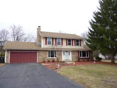 W245S7420 Heather Ridge Dr, Vernon, WI 53189