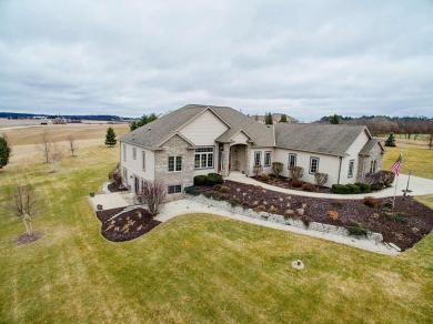 3551 W Scenic View Ct., Norway, WI 53185
