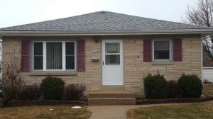 Milwaukee Home Just Right For You