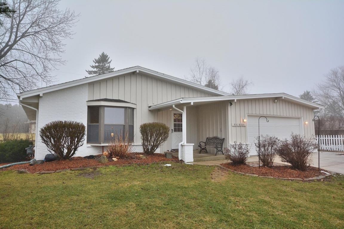 Well Maintained Ranch in Richfield!