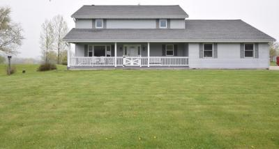 Photo of 9326 Windy Acres Dr, Farmington, WI 53040