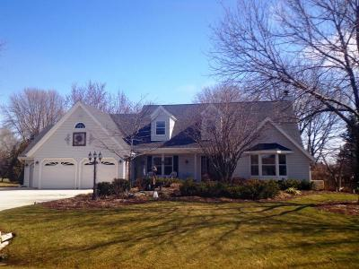 Photo of 4323 Hunters Glen Drive, Sheboygan, WI 53083