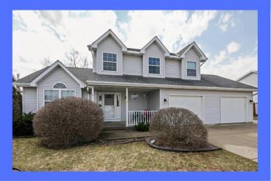 1141 W Bluebird Ln, Oak Creek, WI 53154
