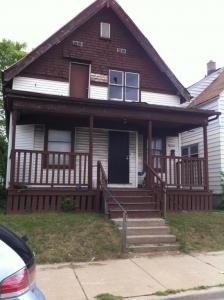2756 N 35th St #22756a, Milwaukee, WI 53210