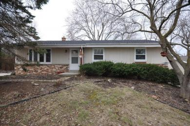 1804 Green Tree Rd, West Bend, WI 53090
