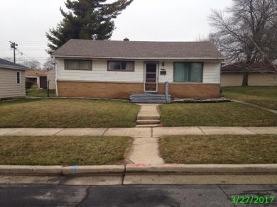 4818 W Van Beck Ave, Milwaukee, WI 53220