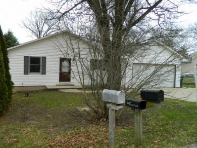 2478 N Phyllis Wheatly, Bloomfield, WI 53105