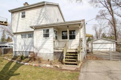 W938 Hyacinth Rd, Bloomfield, WI 53128