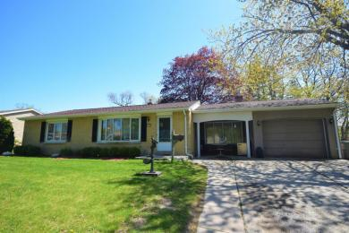 5316 S 22nd St., Milwaukee, WI 53221