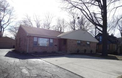 7507 W Coldspring Rd, Greenfield, WI 53220