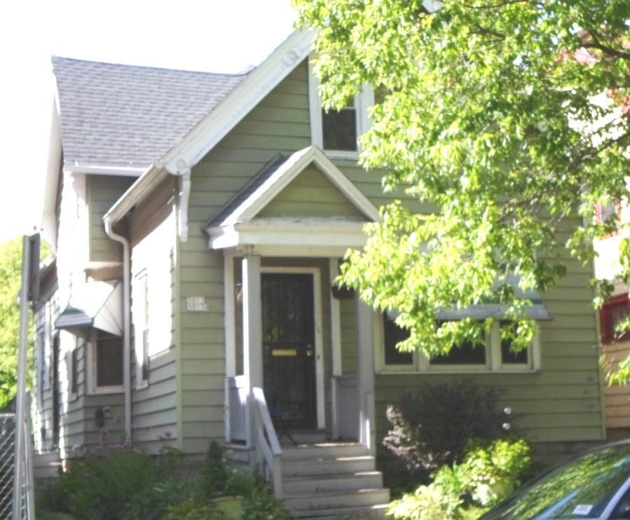 3013 N 18th St #3013a, Milwaukee, WI 53206